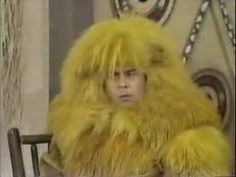 """Simba Sketch"" - Carol Burnett Show-Tim Conway"