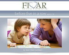 Before Five in a Row Book List