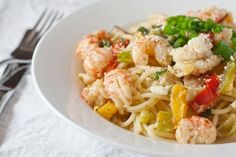 Cajun Lobster Pasta | Tasty Kitchen: A Happy Recipe Community!
