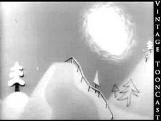 Frosty The Snowman Original
