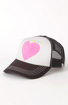 Picture It Trucker Hat