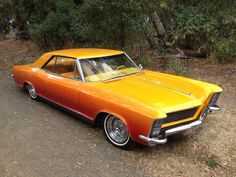 1967 buick, buick riviera