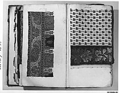Date:      ca. 1865  Culture:      English  Medium:      Wool, cotton
