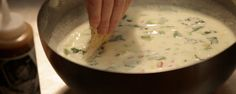 How to Make Queso Dip | MUNCHIES