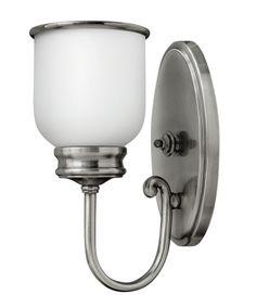 Hinkley Lighting 3980 Easton 5 Inch Wall Sconce