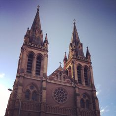 Anglican cathedral in Adelaide