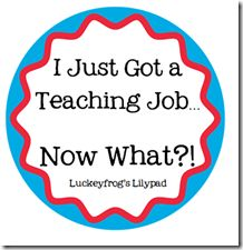 new teacher guide, especially for Open House and Conferences!