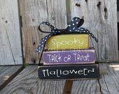 love Halloween crafts!