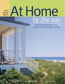 At Home By the Sea by Brian Vanden Brink