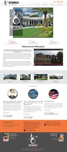MetropolisRES.com