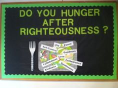 Columbiana Church of Christ: Bulletin Boards