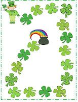 Path Game - -  Pinned by @PediaStaff – Please Visit http://ht.ly/63sNt for all our pediatric therapy pins
