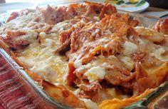 Simple Chilaquiles Recipe | Simple Recipes