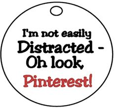 funni stuff, pinterest addict, true, distract pinterest, humor, pintrest funni, quot, squirrel, easili distract