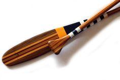 Canoe Oars - Sanborn Canoe