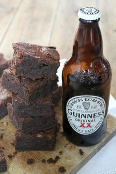 Chocolate Guinness B