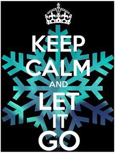 Frozen Everyone's favorite Disney movie.  Let it go!