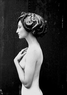 A vintage Medusa by essie