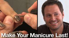 perfect manicure at home, chanel nail, nail polish, nail expert, expert reveal, athom manicur, at home manicure, nail secrets, chanel polish