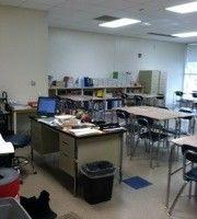 Blog post: Mom de Plume: What Teachers Wish Parents Knew about Open House teacher, parent knew, open hous