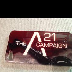 A21 iPhone4/s case