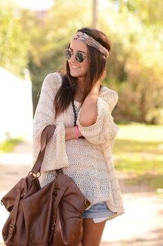 cute hippie chic. love!