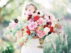 Rockrose floral magic.
