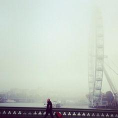 eeri morn, umi london