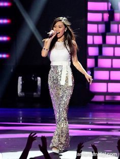 vote for Jessica Sanchez on American Idol!!! love her!!! love her voice!!!