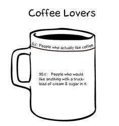 coffee lovers <3