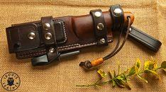 Leodis Leather - Beautiful!
