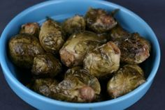 Vegetable side dish recipes are perfect to bring to any party, potluck or family gathering. This recipe for The Very Best Brussels Sprouts will convert even those Brussels sprout skeptics into believers.