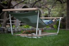 coolest hammock ever!!