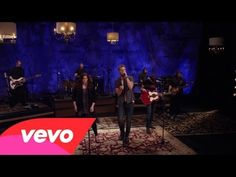 Lady Antebellum - Goodbye Town (Acoustic)