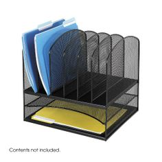 File organizer - Amazon $37.79