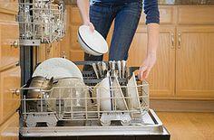 Five Essential Dishwashing Tools