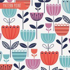 #patterns #flower #color