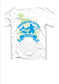 Logo artwork by Howie Fallen White shirt with greens and blues for artwork Gildan t, runs true to size ***We understand that when multiple items are ordered, the shipping does not always calculate accurately. We will refund the overage of shipping and handling on your Paypal account as soon as...