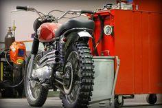 Vintage Racers: January 2012