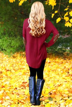 sweater, fashion, style, sequin, elbow patches
