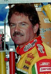 Nascar Driver - Terry Labonte