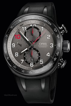 Oris Darryl O'Young Limited Edition.