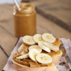 Peanut Butter vs. Almond Butter Calorie Breakdown. Who Will Win?