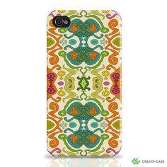 iphone cases, ikat inspir, ikat pattern, iphon case, deserv random