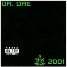 Dr. Dre - The Chronic 2001