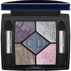 Dior 5 Color Iridescent Eyeshadow