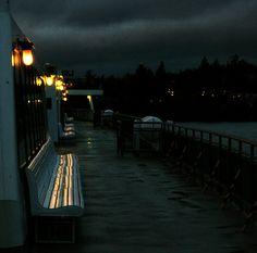 Seattle Ferry.