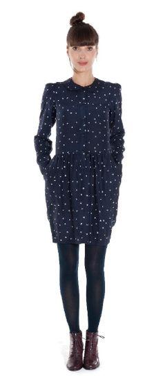 Sessun Esther dress