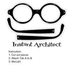 Instant Architect!