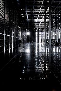 Palais de justice de Nantes Architecte Jean Nouvel